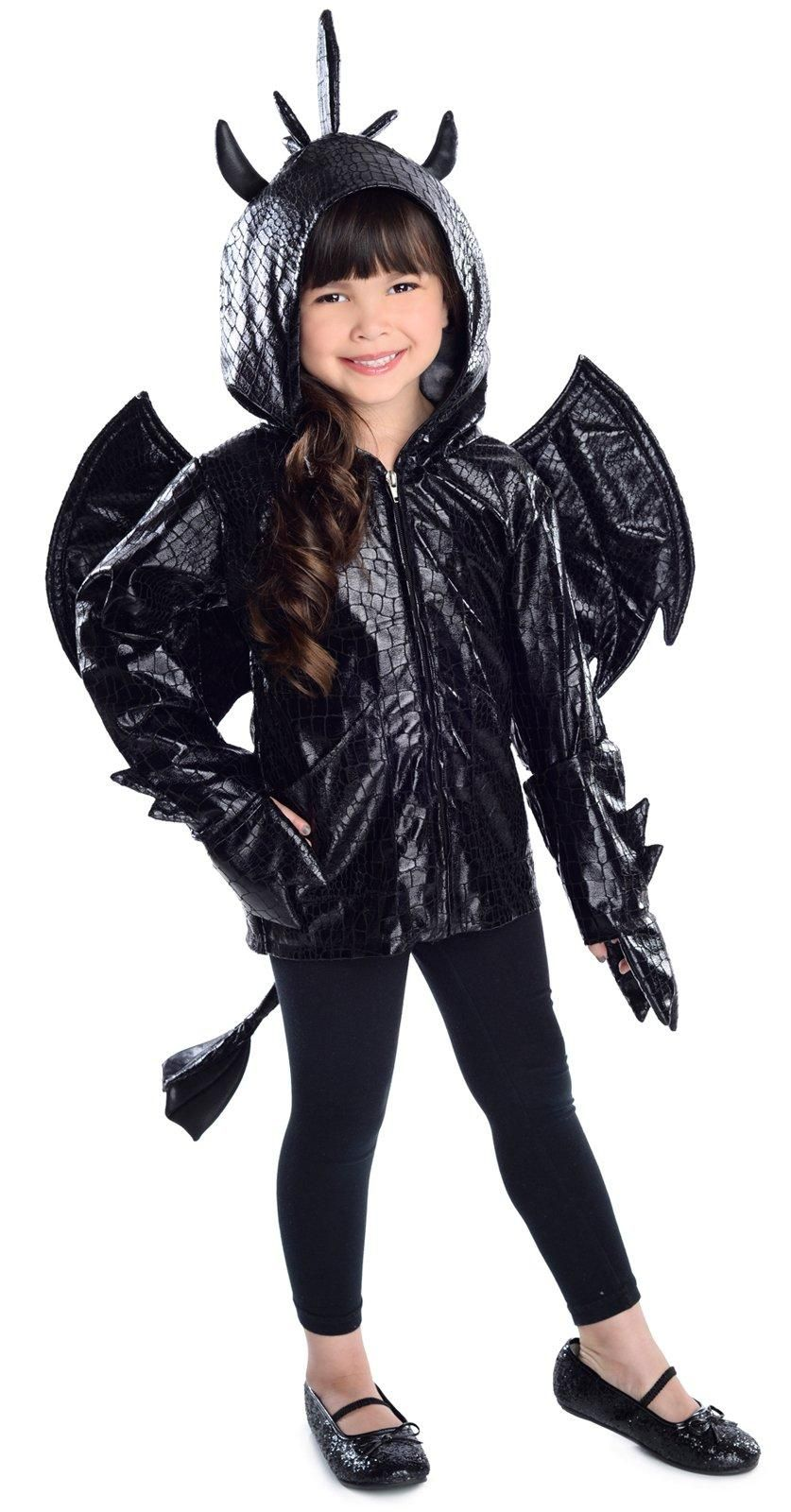 Deluxe Dragon Kids Hoodie  sc 1 st  Pinterest & Deluxe Dragon Kids Hoodie | Dragon kid Halloween costumes and ...