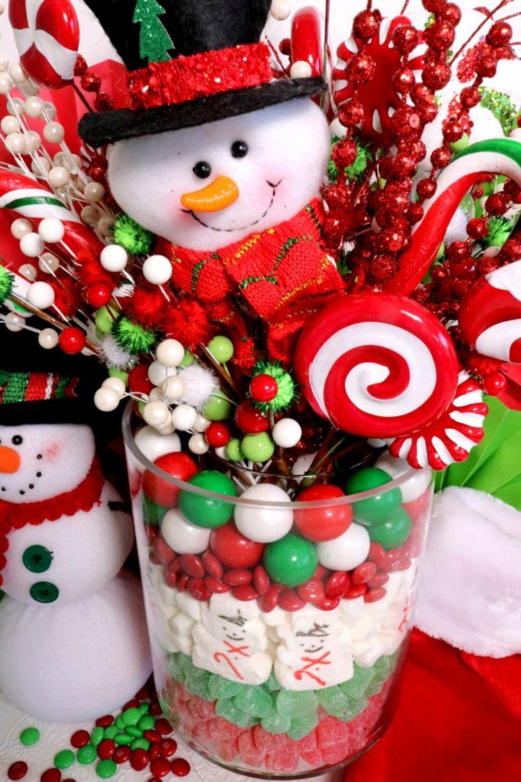 Süßigkeiten weihnachten Geschenke strauß kaugummi fruchtgummi ...