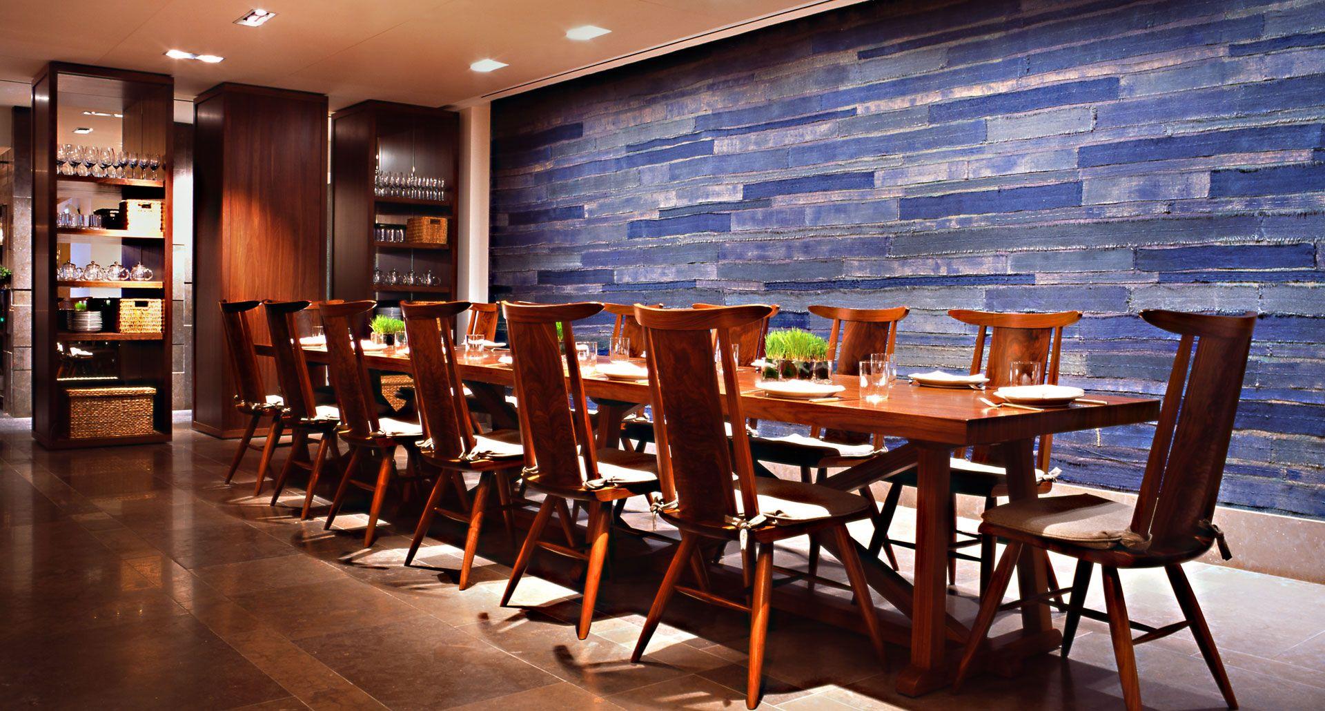 Presidential Suite  Park Fair Park Hyatt Sydney Dining Room Design Inspiration
