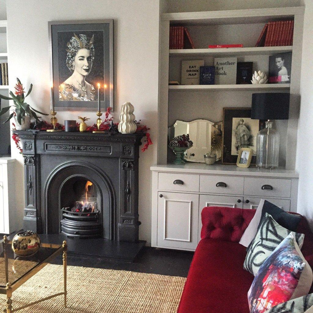Photo of Eine moderne viktorianische Heimtour – Estelle Derouet – The Interior Editor