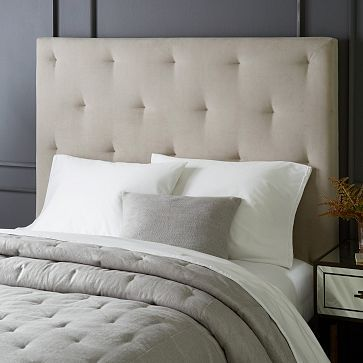 Diamond Tufted Headboard Bed Frame And Headboard Diamond Tufted