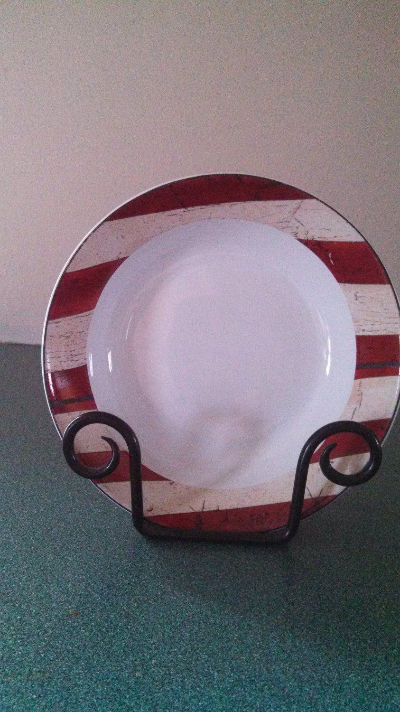 Sakura+Colonial+Coupe+Bowl+Dish+Retired+Dinnerware+loc26