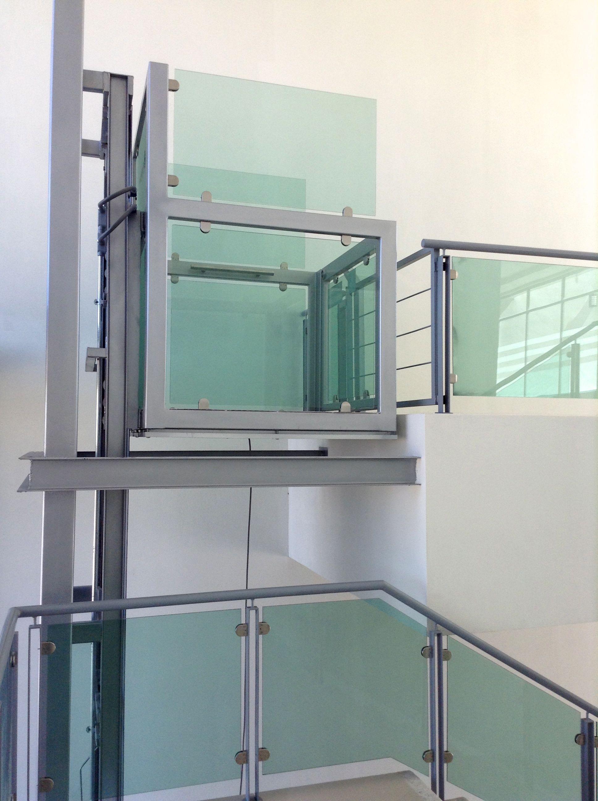 Elevador para discapacitados en 2019 elevadores para for Sillas ascensores para escaleras precios
