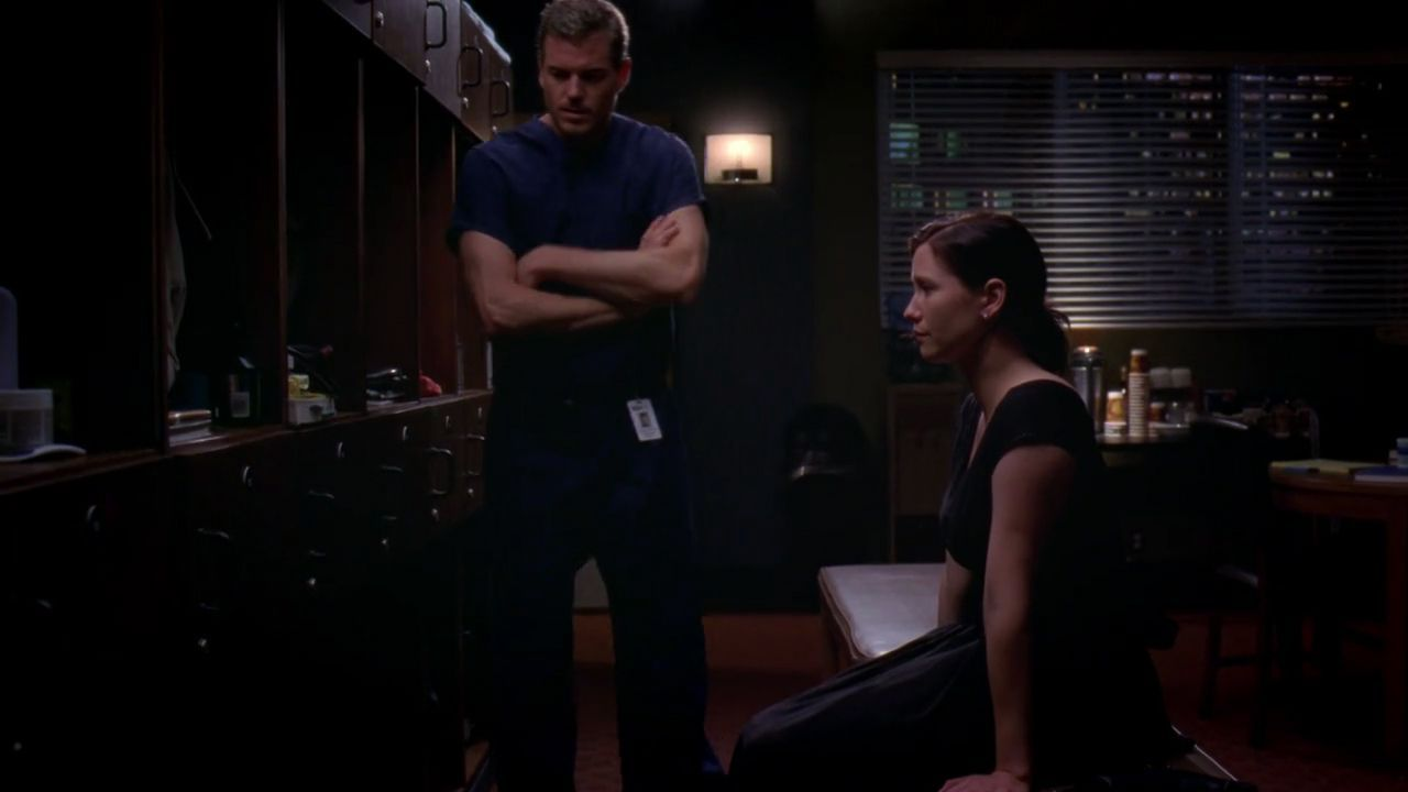 6x01 - Good Mourning - 0088 - Chyler Leigh Network |