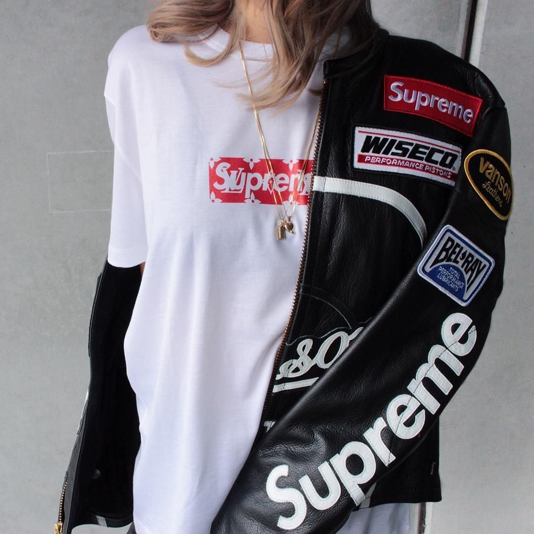 f7327beece Supreme Clothing · Dope Outfits · Streetwear Fashion · 8