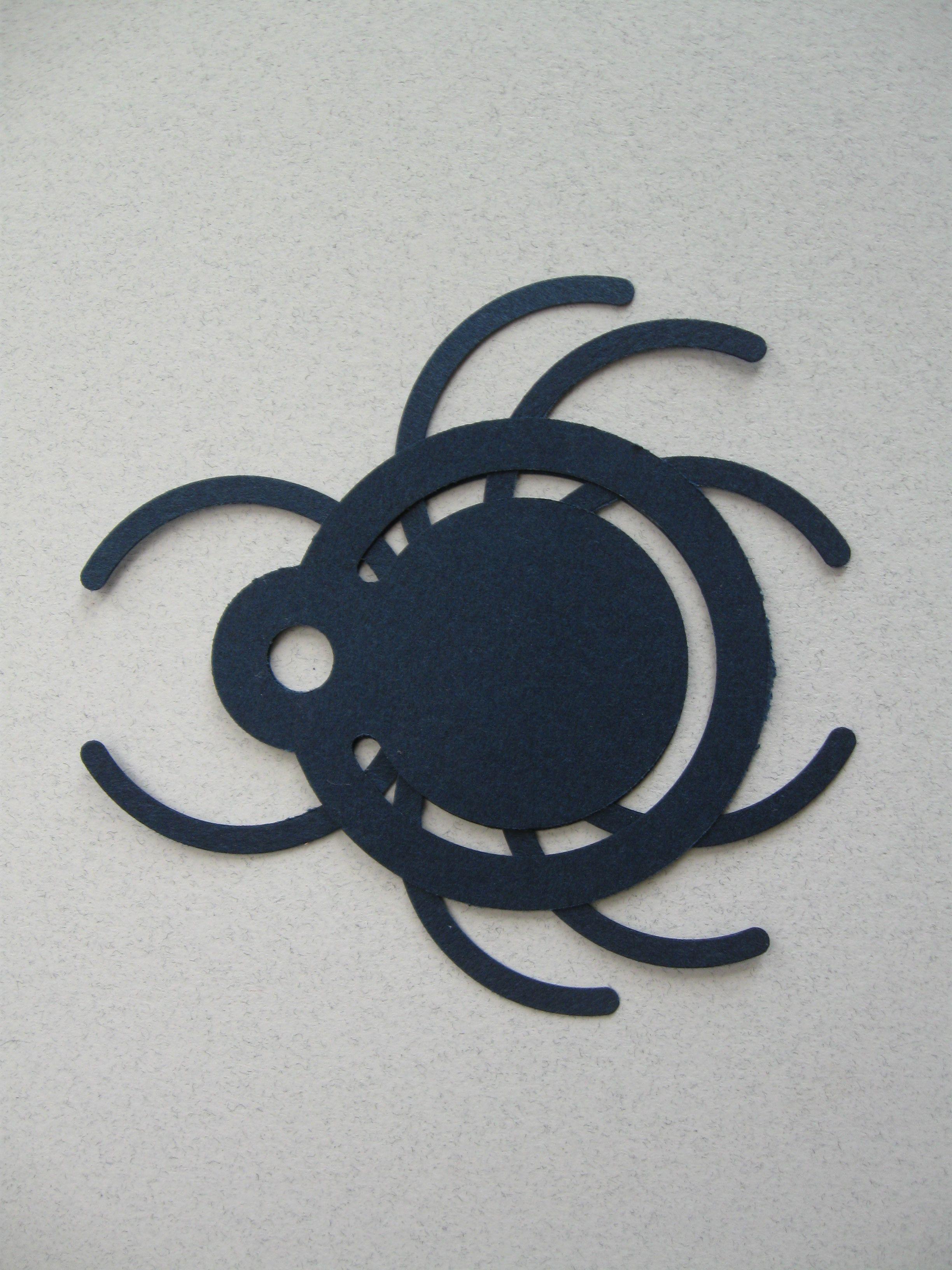 How to make scrapbook creative - Spider Make N Take Made W Creative Memories Shape Maker System Circle