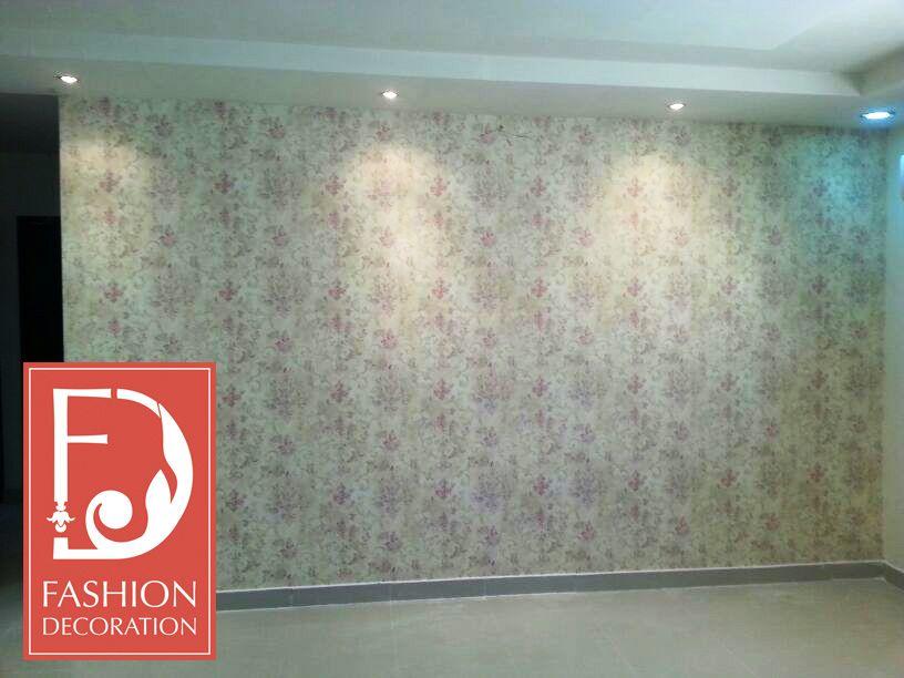 افضل انواع ورق الجدران الاوروبي Decor Wallpaper ورق جدران ورق حائط ديكور فخامة جمال جدة الرياض Decoration Decor Styles Decor Flooring