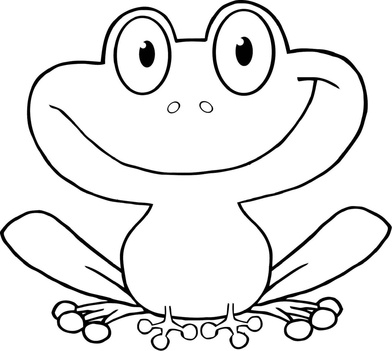 Amphibians Printable for Kids | Kids Activity Coloring | Pinterest