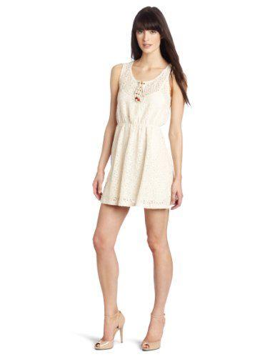 Testament Women`s Lace-up Dress $23.01 #bestseller