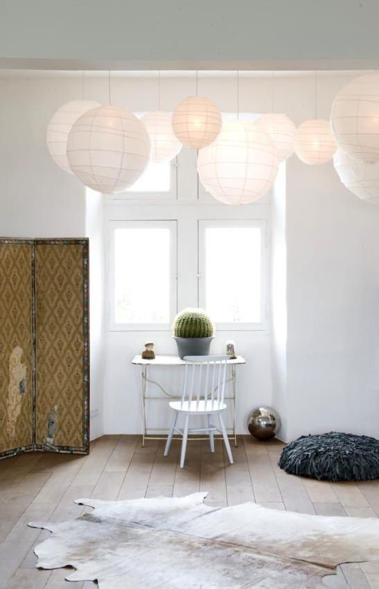 lampion5 lampen pinterest lampen slaapkamer en kinderkamer