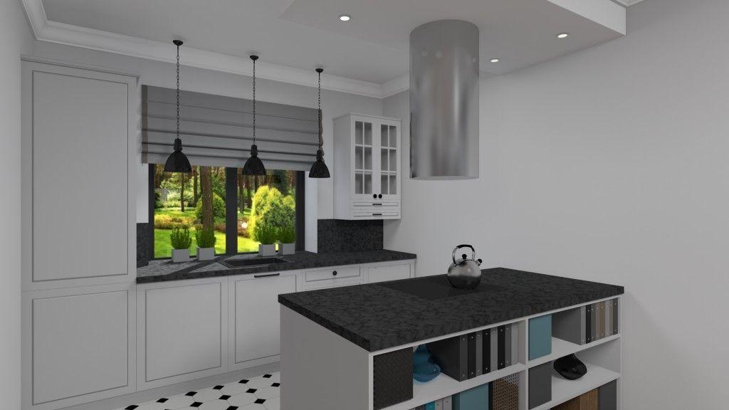 Kuchnia W Stylu Nowojorskim Szukaj W Google Ceiling Lights Home Decor Decor