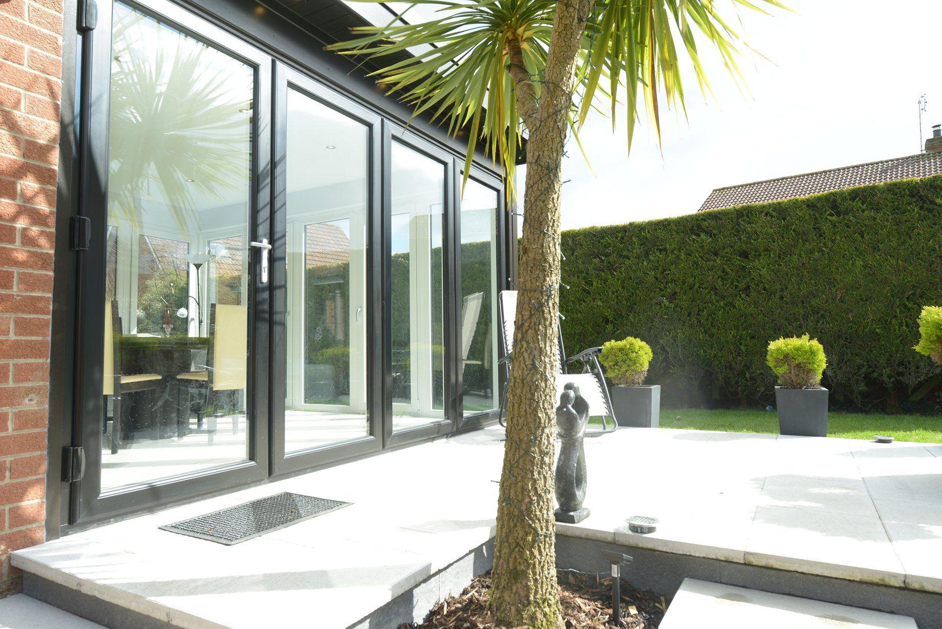 Bespoke Design Contemporary Extensions Sunrooms Northern Ireland Sunroom Bespoke Design Modern