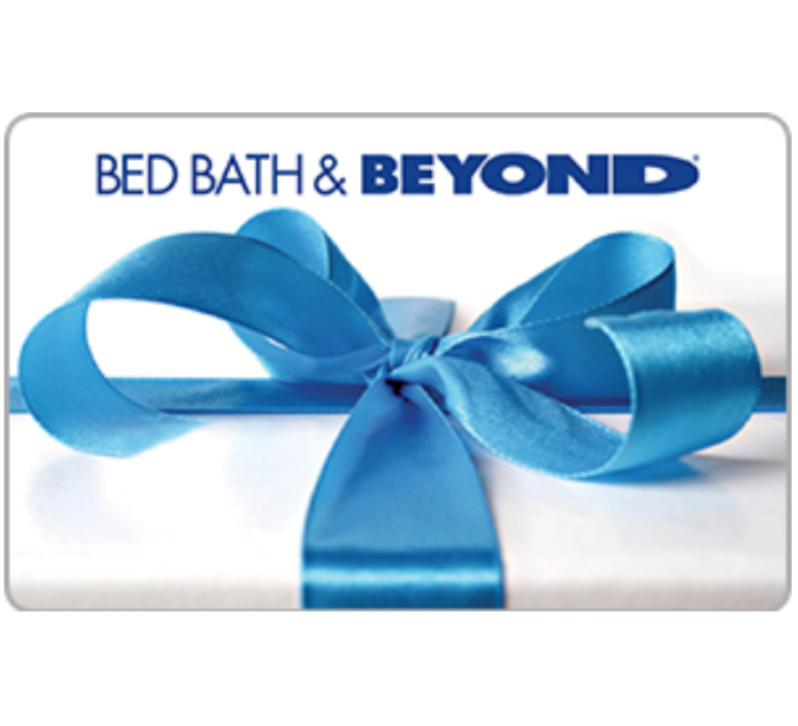 Bed Bath & Beyond® is a chain of 1000+ stores offering a