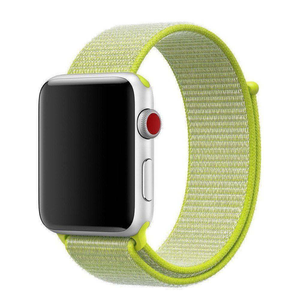SPORT LOOP in 2020 Apple watch, Apple watch strap, Apple