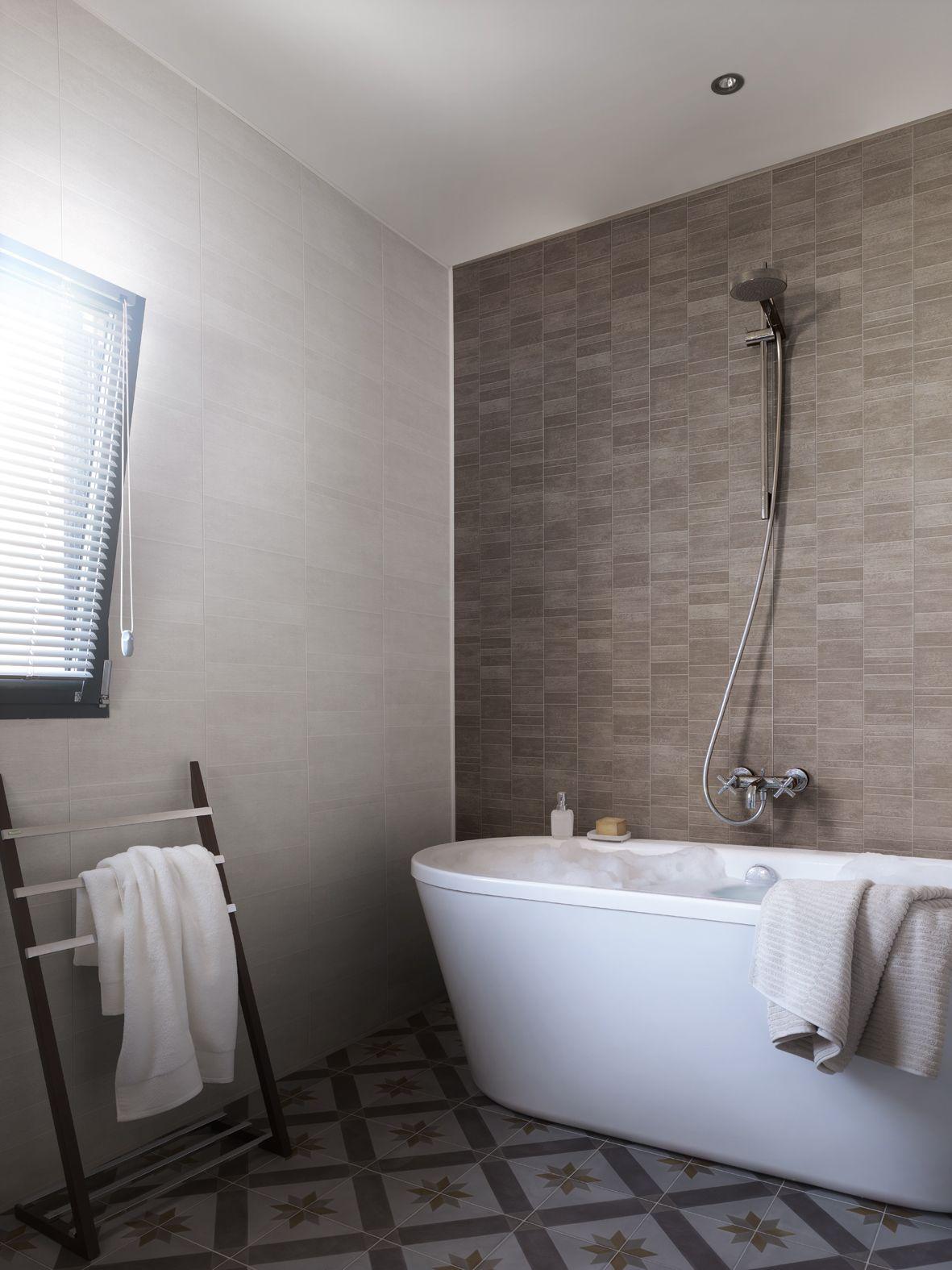 Pvc Tile Effect Bathroom Wall Panels