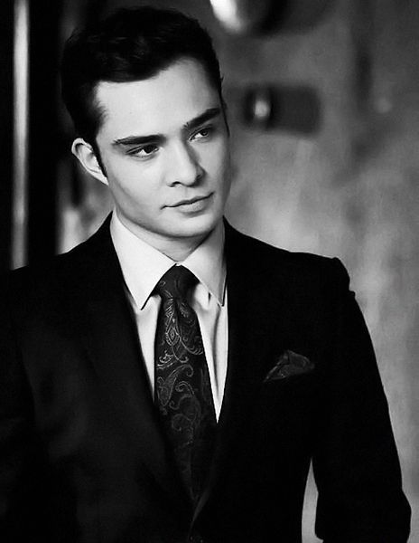 Edward Westwick. The classiness just works!!