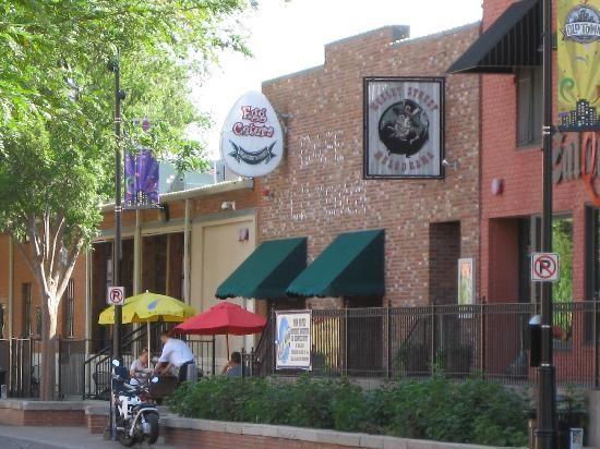 Mosley Street Melodrama Wichita Ks