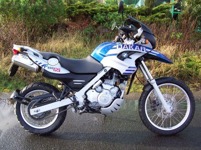 Bmw F 650 Gs Dakar Usata Cars And Bikes Pinterest