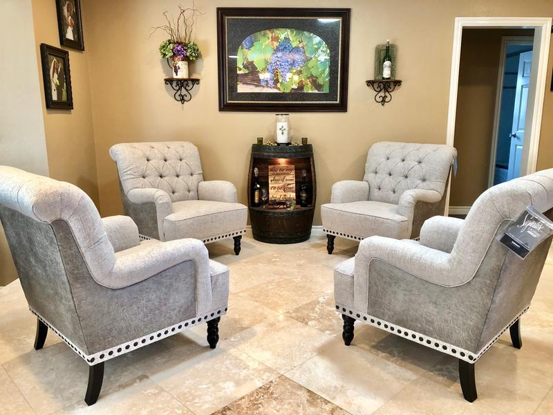 Tartonelle Accent Chair Accent Chairs Small Living Room Design Living Room Decor Country
