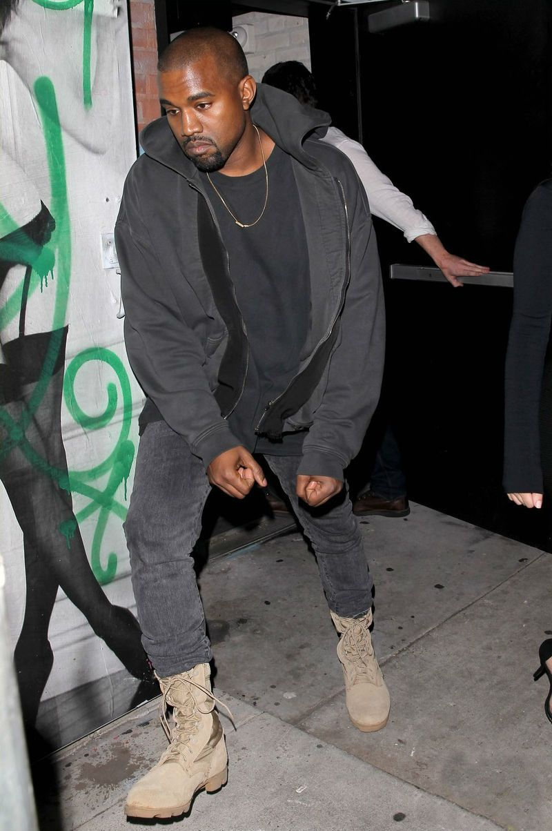 228b40ca5 kanye west tan combat boots - Google Search ...