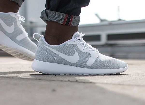 huge selection of d8c58 ac565 ... closeout nike roshe one jacquard pure platinum post image 65d77 d817f