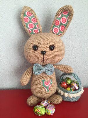 A directory of free Amigurumi crochet patterns | amigurumis ...