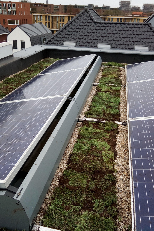Zonnepanelen Installeren: Hoe Gaat Dat? - Zonnefabriek