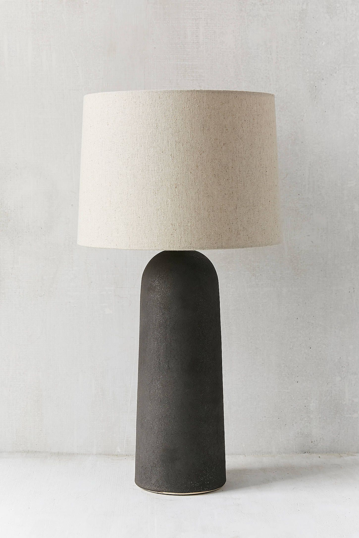 Clarke Ceramic Table Lamp | Ceramic table lamps, Table lamp ...
