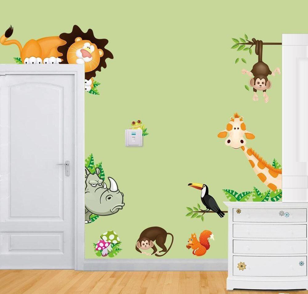 Image of Cute Forest Animals | BARREL OF MONKEYS | Pinterest ...