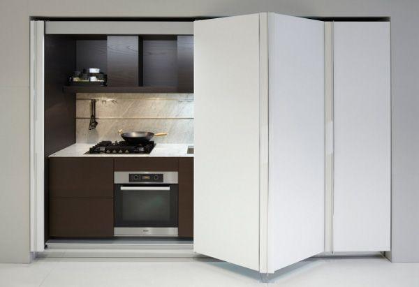 Cucine monoblocco cucina tival di dada design dante for Spinelli arredamenti