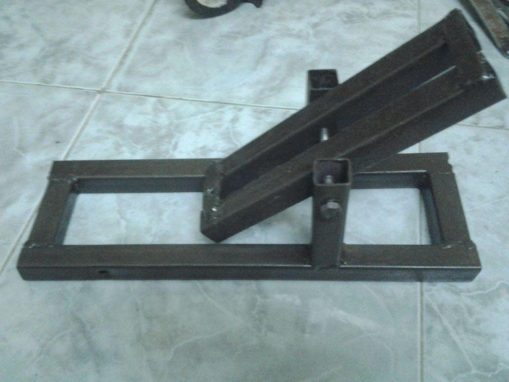 Angle Grinder Stand For Safe Use Alet Garaj Ev I 231 In