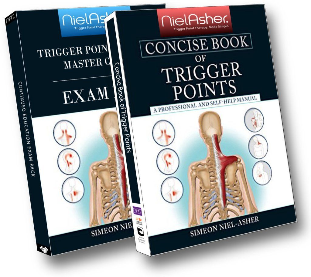 Anatomy of Pain - Trigger Point Master Course (9 CEU's