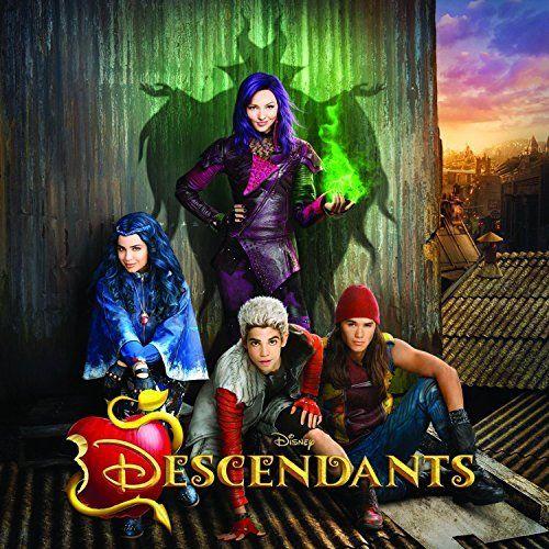 Descendientes 2 Pelicula Completa En Espanol Youtube Disney Channel Disney Descendants Disney Channel Descendants