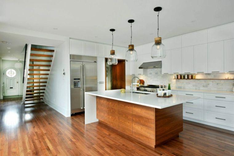 Casas elegantes y muy modernas en Ottawa de Gordon Weima Designs ...