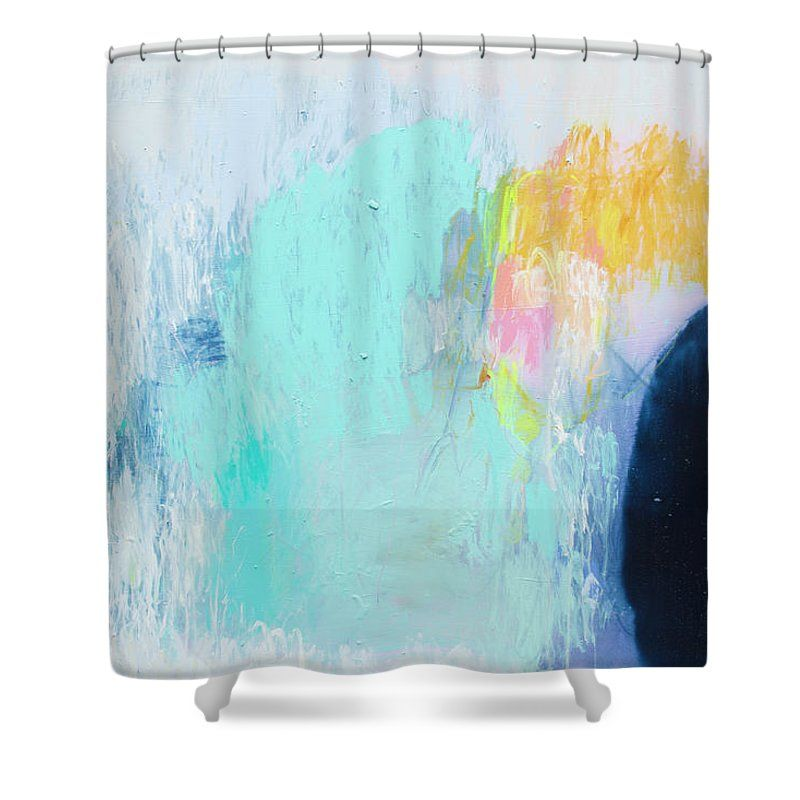 Hold My Breath Shower Curtain For Sale By Claire