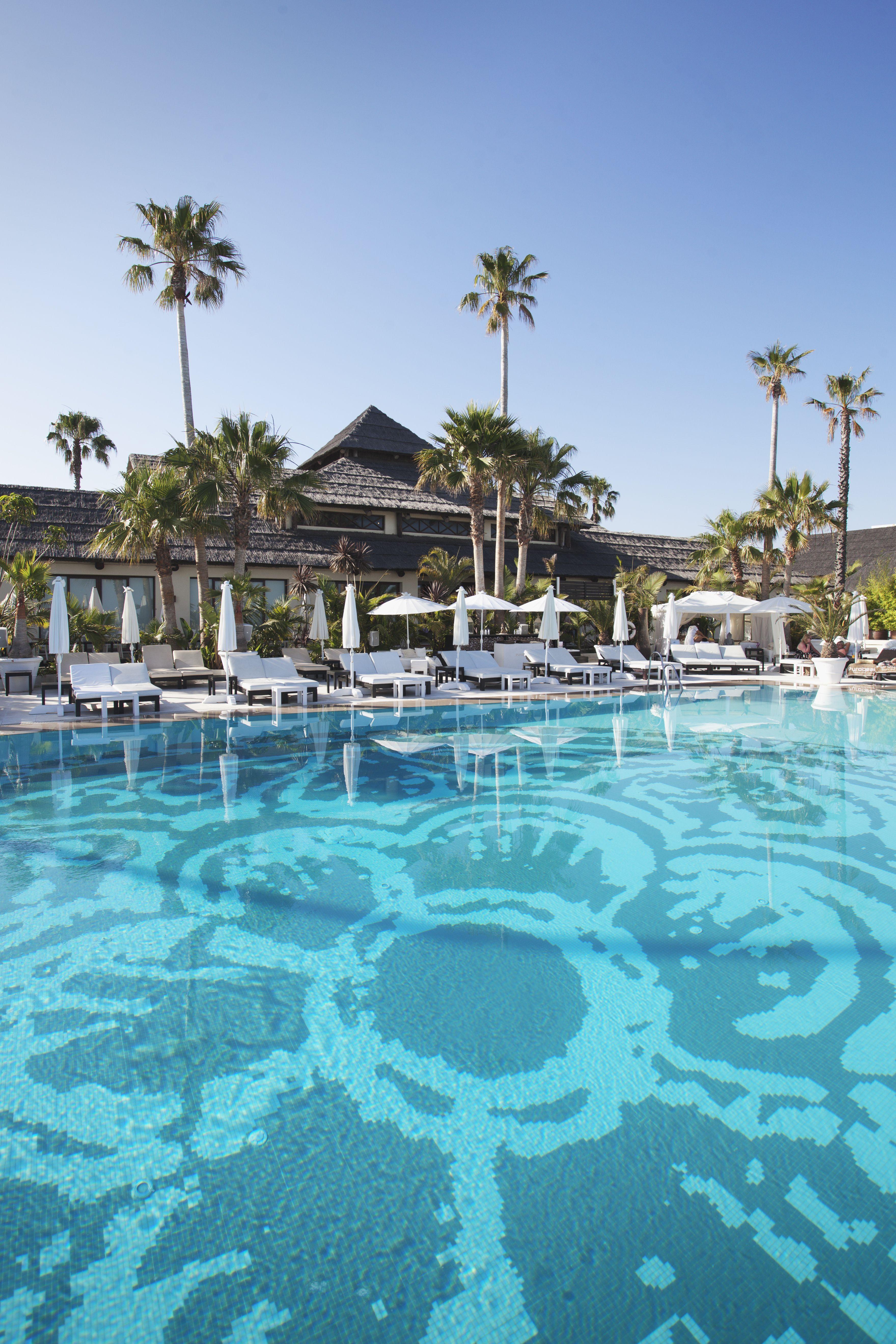 Purobeach Marbella | Beach Club