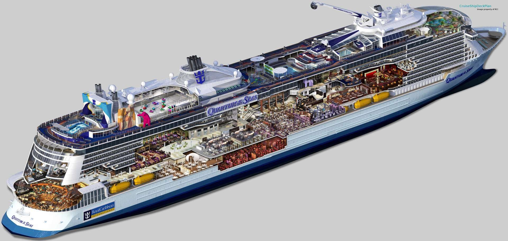 Royal Caribbean Cruise Deck Plan Awesome Home And Interior Design