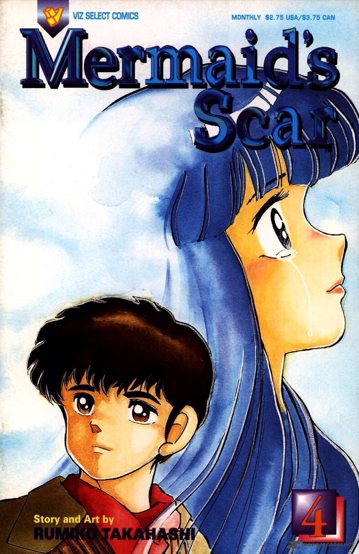 Mermaid's Scar (With images) Manga artist, Anime, Manga