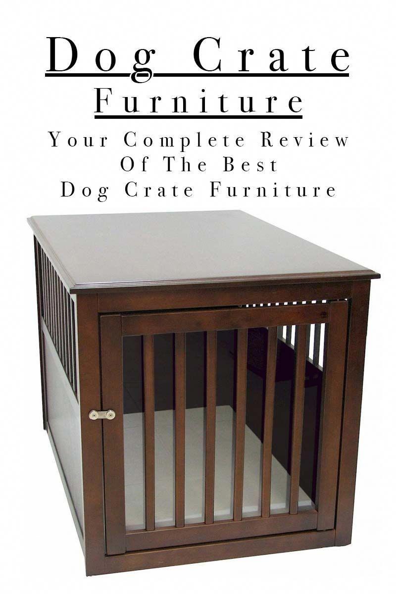 Best Dog Crate Furniture Plastic Dog Crates Pinterest Dog