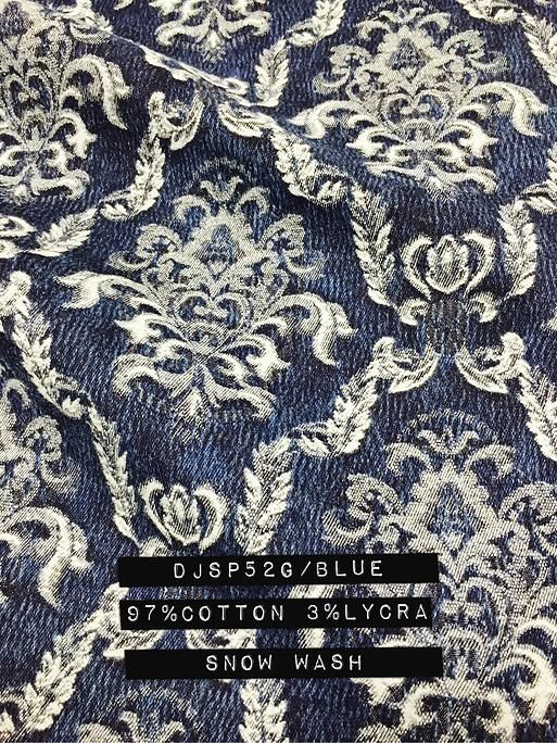 e31e4097a23 Jacquard & Denim Professionals | Jacquard Denim | Jacquard Denim ...
