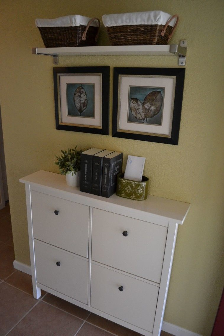 shoes furniture. White Cabinet For Shoes Storage Entryway Furniture Set And Floating Shelf