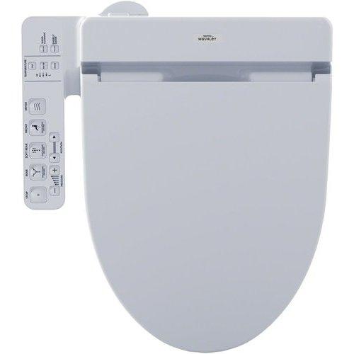 Toto C100 Washlet Ready Electronic Bidet Toilet Seat With Premist