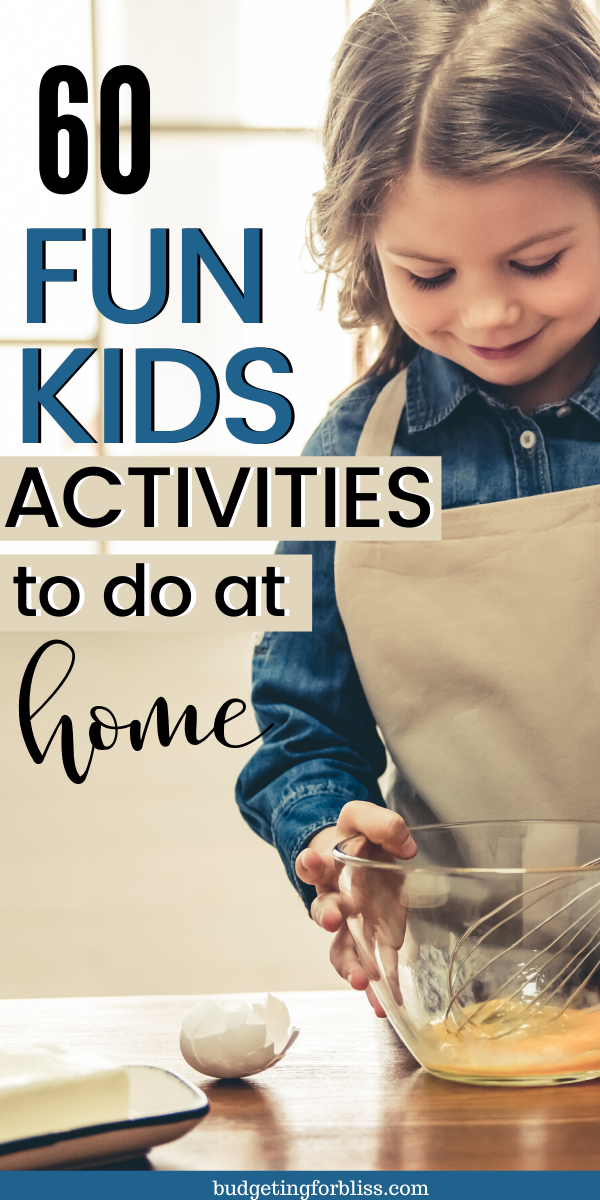 Pin on Kids and Teen Activities