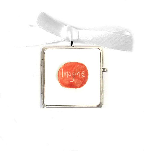 Mother's Day Jewelry Imagine Word  Photo by LovesParisStudio, $15.00