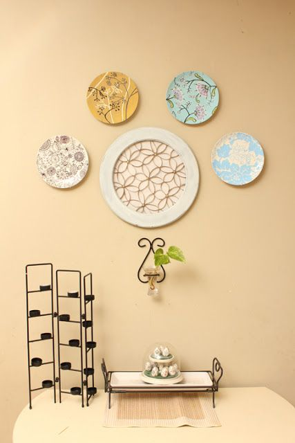 365 Days to Simplicity: Wall art Wednesday! | Miscellaneous crafts ...