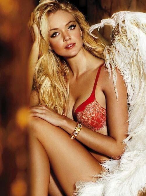 If Victoria's Secret Models Were Greek