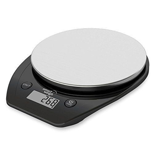 Smart Weigh Bascula Multifuncional Para Cocina Y Comida C Https