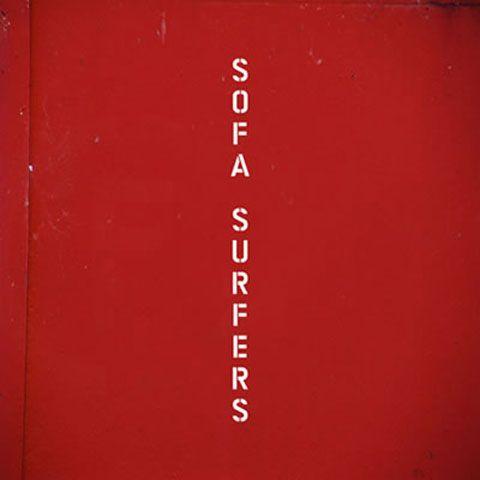 Sofa Surfers Sofa Surfers Album Covers Album