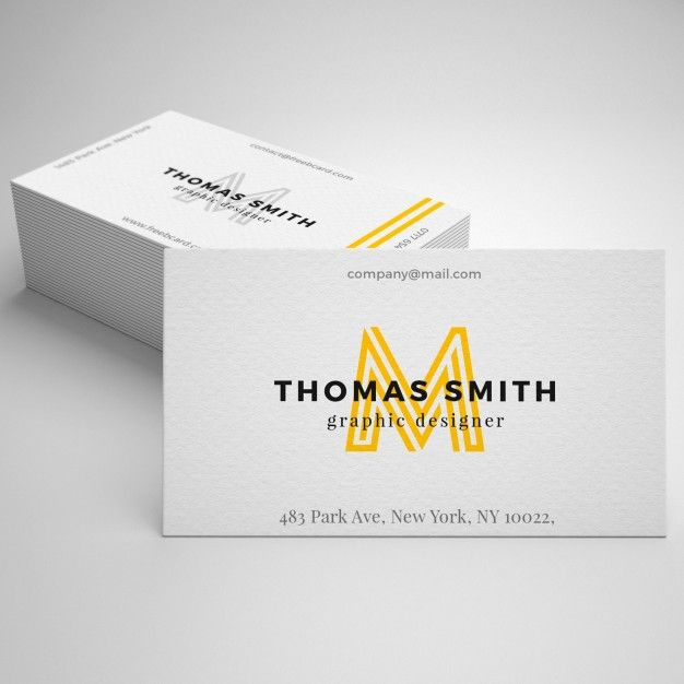 Download Realistic Business Card Mockup For Free Business Card Mock Up Free Business Card Mockup Business Cards Mockup Psd