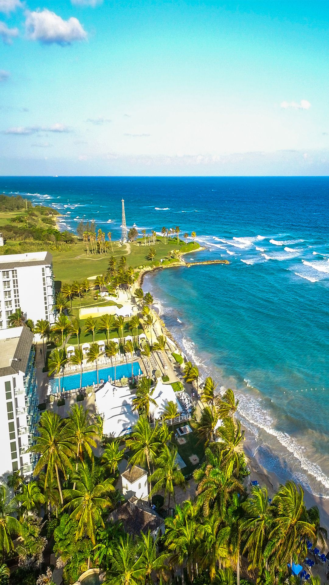 Jamaica Vacations  Hilton Rose Hall Resort and Spa  All